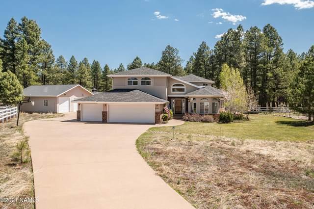 2360 Kiltie Lane, Flagstaff, AZ 86005 (MLS #185706) :: Flagstaff Real Estate Professionals