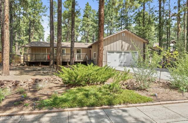 3361 Gillenwater Drive, Flagstaff, AZ 86005 (MLS #185715) :: Flagstaff Real Estate Professionals