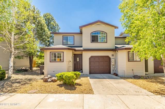 1231 Stone Ridge Drive, Flagstaff, AZ 86001 (MLS #185732) :: Keller Williams Arizona Living Realty