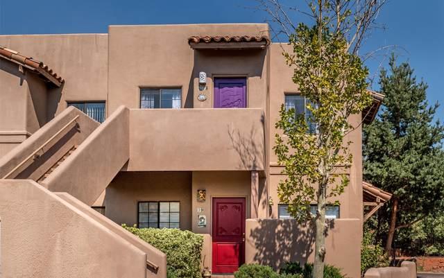 2035 Grasshopper Lane #12, Sedona, AZ 86336 (MLS #185740) :: Keller Williams Arizona Living Realty
