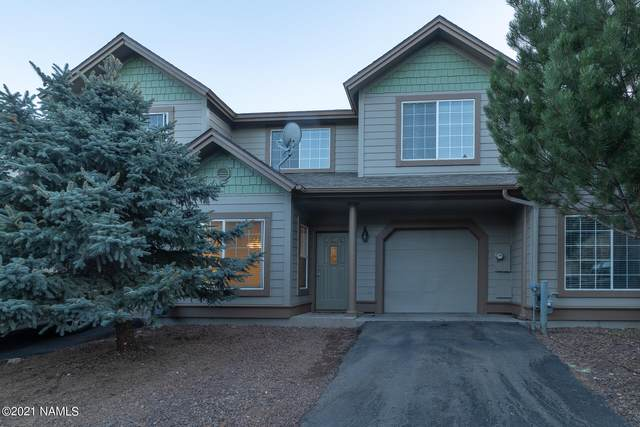 574 Faiths Way, Flagstaff, AZ 86005 (MLS #185743) :: Keller Williams Arizona Living Realty