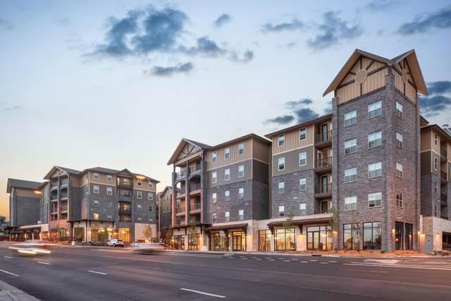824 W Rte 66, Flagstaff, AZ 86001 (MLS #185749) :: Flagstaff Real Estate Professionals