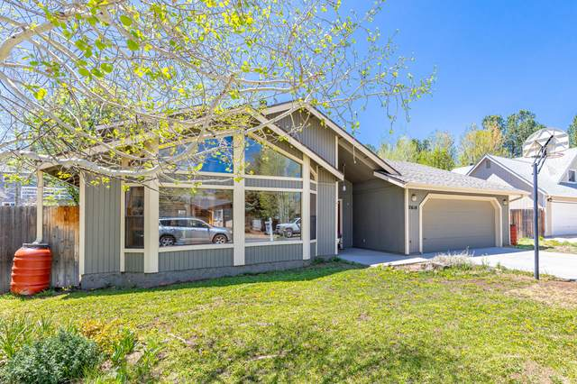 2610 Nelson Drive, Flagstaff, AZ 86001 (MLS #185761) :: Keller Williams Arizona Living Realty