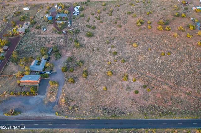 679 Us-180, Williams, AZ 86046 (MLS #185763) :: Keller Williams Arizona Living Realty