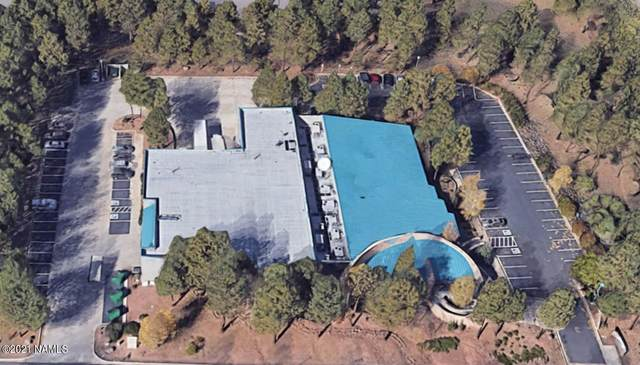1751 S Thompson Street, Flagstaff, AZ 86001 (MLS #185765) :: Keller Williams Arizona Living Realty