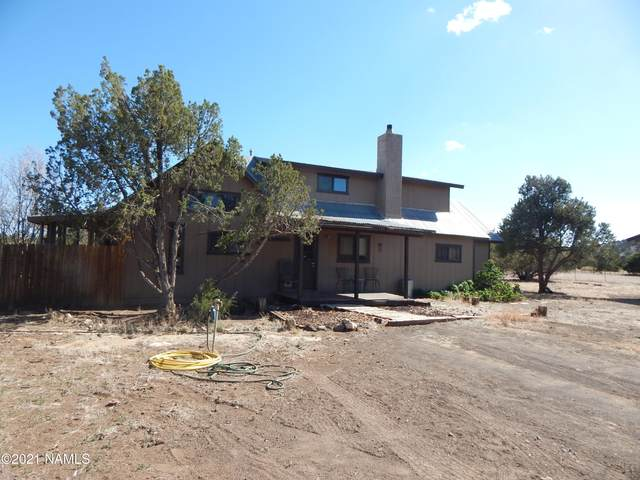 12310 Edson Road, Flagstaff, AZ 86004 (MLS #185769) :: Keller Williams Arizona Living Realty