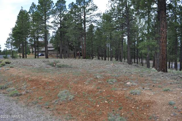 3658 S Clubhouse Circle, Flagstaff, AZ 86005 (MLS #185773) :: Keller Williams Arizona Living Realty