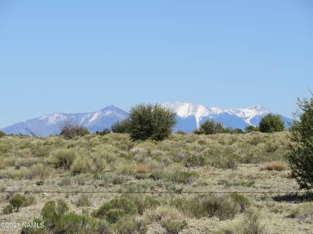 8291 Mineral Wells Road, Williams, AZ 86046 (MLS #185779) :: Keller Williams Arizona Living Realty