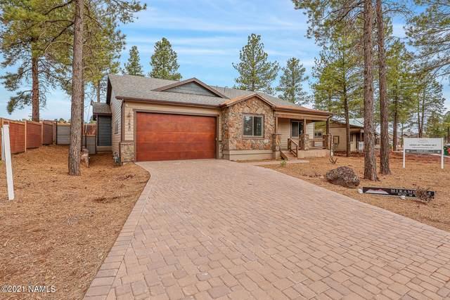 2430 Polaris Way, Flagstaff, AZ 86001 (MLS #185796) :: Keller Williams Arizona Living Realty