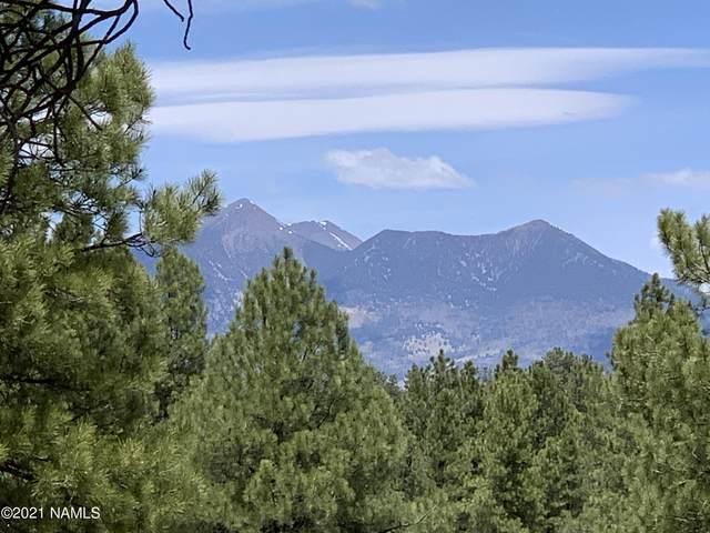 3965 S Clubhouse Circle #304, Flagstaff, AZ 86005 (MLS #185803) :: Maison DeBlanc Real Estate