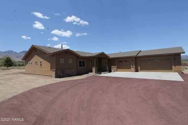 11555 Us Highway 89, Flagstaff, AZ 86004 (MLS #185808) :: Keller Williams Arizona Living Realty