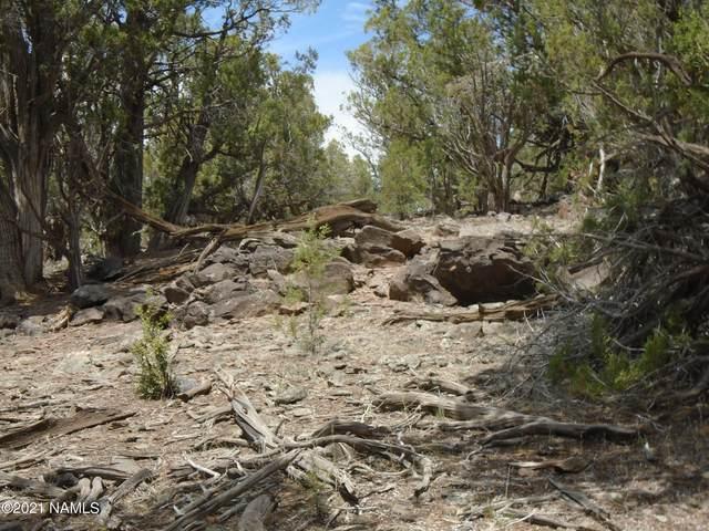 840a Westwood Ranch Lot 840A, Seligman, AZ 86337 (MLS #185838) :: Keller Williams Arizona Living Realty