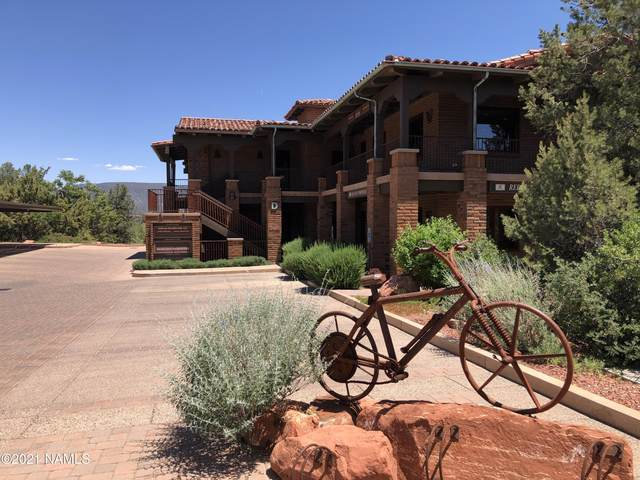 1120 W Az-89A, Sedona, AZ 86336 (MLS #185886) :: Keller Williams Arizona Living Realty