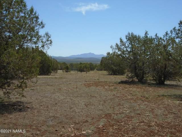 F Cumberland Road, Ash Fork, AZ 86320 (MLS #185892) :: Flagstaff Real Estate Professionals