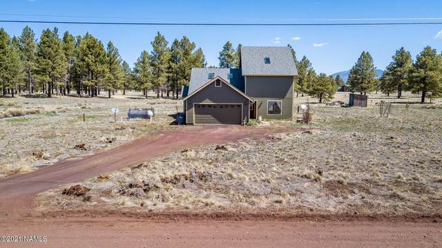 13447 King John Road, Parks, AZ 86018 (MLS #185893) :: Keller Williams Arizona Living Realty