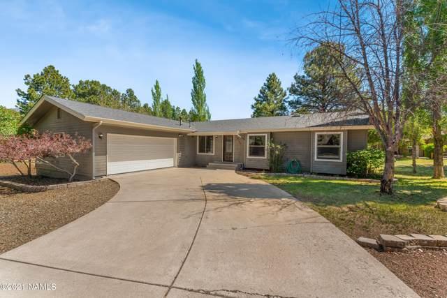 3780 Ramble Wood Drive, Flagstaff, AZ 86004 (MLS #185920) :: Keller Williams Arizona Living Realty
