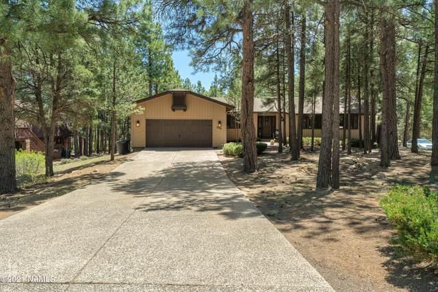 2388 Elk Run Street, Flagstaff, AZ 86004 (MLS #185922) :: Keller Williams Arizona Living Realty