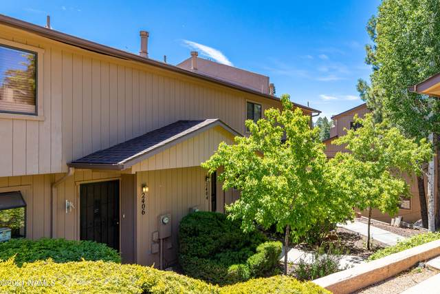 2404 Earle Drive, Flagstaff, AZ 86004 (MLS #185927) :: Keller Williams Arizona Living Realty