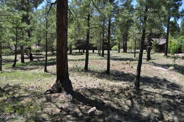 3553 S Balsawood Court, Flagstaff, AZ 86005 (MLS #185961) :: Keller Williams Arizona Living Realty