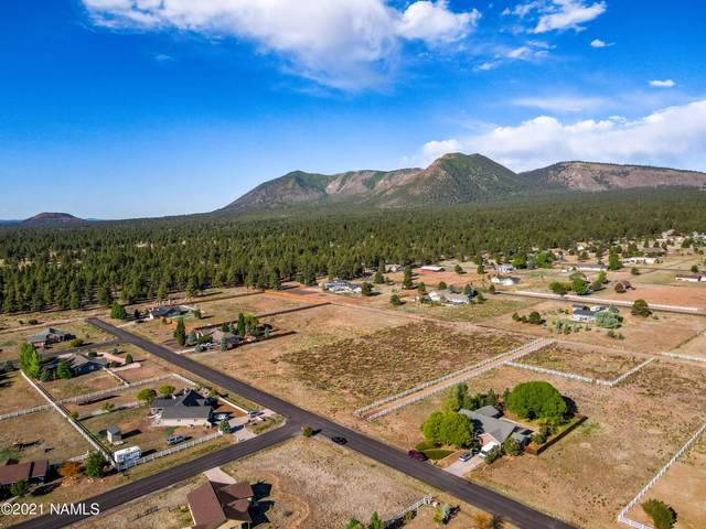 10890 Margaret Way #93, Flagstaff, AZ 86004 (MLS #185968) :: Flagstaff Real Estate Professionals