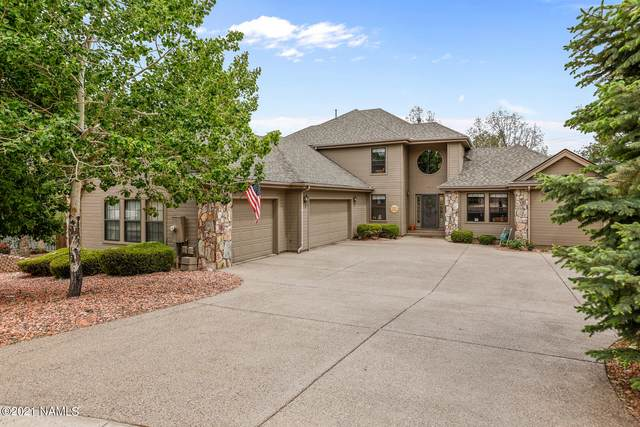 706 Hulet Lane, Flagstaff, AZ 86004 (MLS #186027) :: Flagstaff Real Estate Professionals