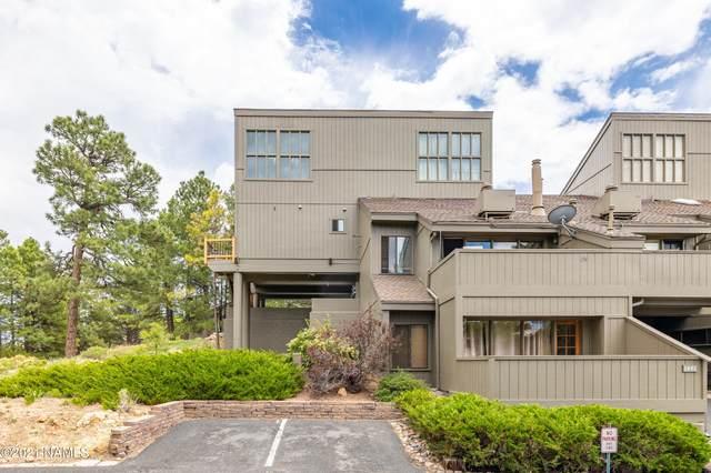 2650 Valley View Drive #240, Flagstaff, AZ 86004 (MLS #186037) :: Keller Williams Arizona Living Realty
