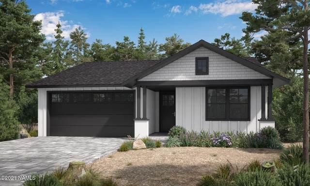74 Birdie Circle, Williams, AZ 86046 (MLS #186040) :: Flagstaff Real Estate Professionals