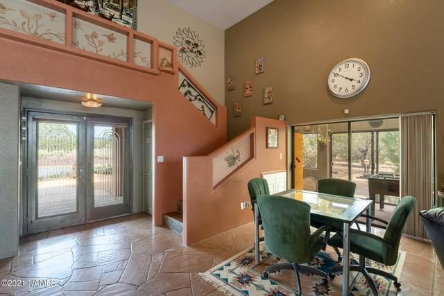5705 Ash Fork Boulevard, Ash Fork, AZ 86320 (MLS #186052) :: Flagstaff Real Estate Professionals