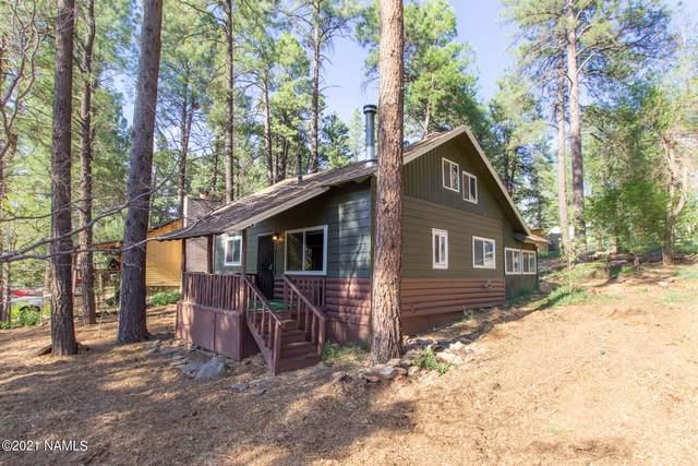 3711 Tonowanda, Flagstaff, AZ 86005 (MLS #186054) :: Keller Williams Arizona Living Realty