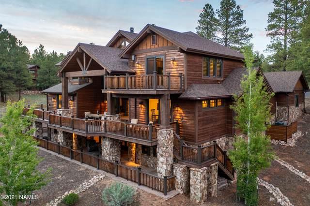 1606 Marbella Court, Flagstaff, AZ 86005 (MLS #186074) :: Keller Williams Arizona Living Realty