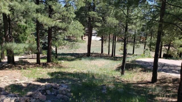 4848 E Hightimber Lane, Flagstaff, AZ 86004 (MLS #186075) :: Flagstaff Real Estate Professionals