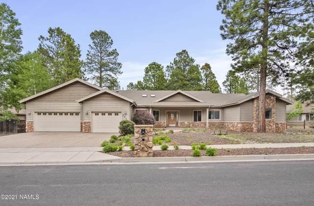2592 Lynette Drive, Flagstaff, AZ 86001 (MLS #186096) :: Keller Williams Arizona Living Realty