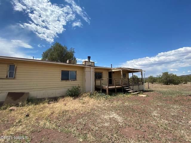 3743 Verde Road, Ash Fork, AZ 86320 (MLS #186104) :: Flagstaff Real Estate Professionals