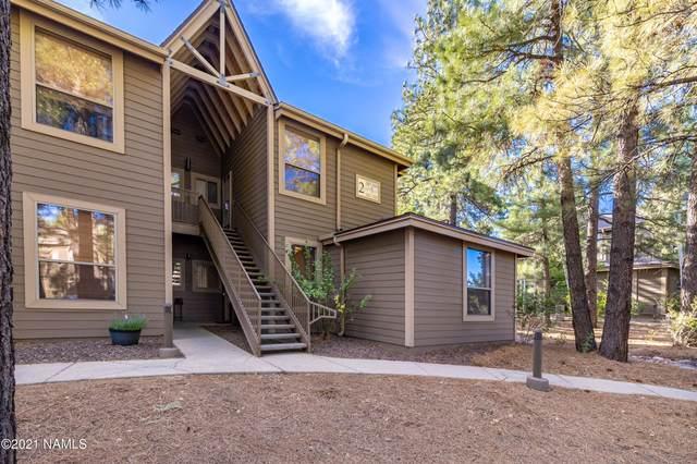 1401 4th Street #108, Flagstaff, AZ 86004 (MLS #186105) :: Keller Williams Arizona Living Realty