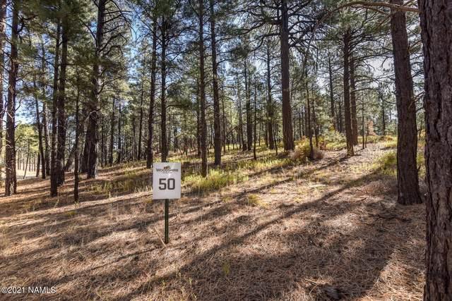 3001 Butler Avenue #50, Flagstaff, AZ 86004 (MLS #186109) :: Flagstaff Real Estate Professionals