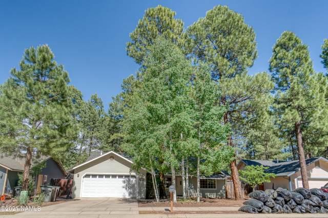 3647 Cheryl Drive, Flagstaff, AZ 86005 (MLS #186110) :: Keller Williams Arizona Living Realty