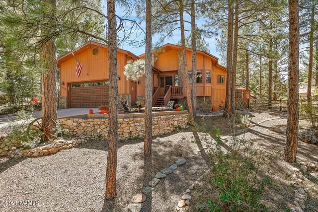 4022 Fallen Oak Way, Flagstaff, AZ 86004 (MLS #186111) :: Keller Williams Arizona Living Realty