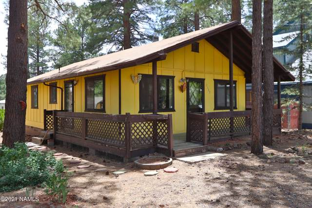 2533 Tolani Trail, Flagstaff, AZ 86005 (MLS #186113) :: Keller Williams Arizona Living Realty