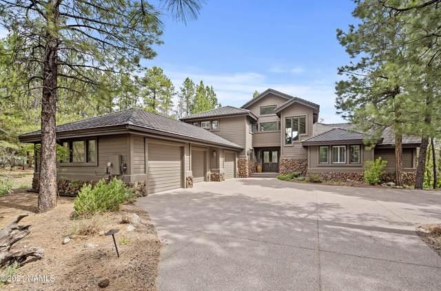 2340 John Marshall, Flagstaff, AZ 86005 (MLS #186124) :: Keller Williams Arizona Living Realty