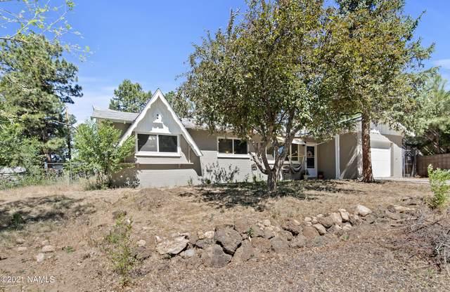 3535 Pine Drive, Flagstaff, AZ 86004 (MLS #186125) :: Keller Williams Arizona Living Realty