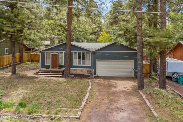 3653 Ancient Trail, Flagstaff, AZ 86005 (MLS #186143) :: Keller Williams Arizona Living Realty