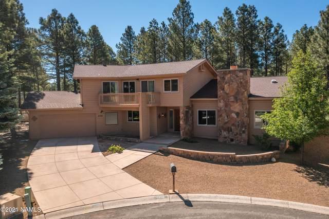 4530 Red Fox Lane, Flagstaff, AZ 86004 (MLS #186146) :: Keller Williams Arizona Living Realty
