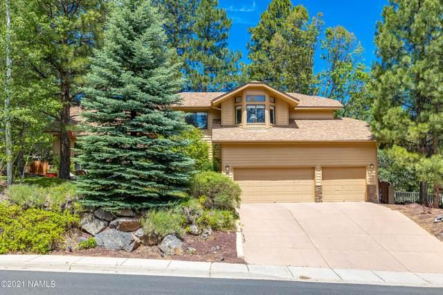 933 Fox Hill Road, Flagstaff, AZ 86004 (MLS #186153) :: Flagstaff Real Estate Professionals
