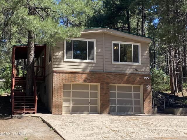 3223 Toho Trail, Flagstaff, AZ 86005 (MLS #186154) :: Keller Williams Arizona Living Realty