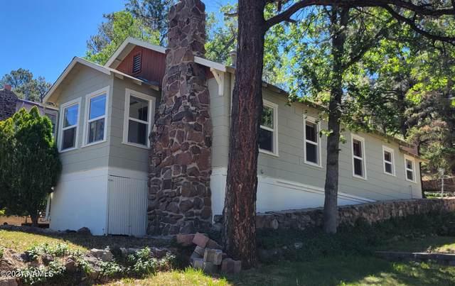 128 Hancock Avenue, Williams, AZ 86046 (MLS #186170) :: Flagstaff Real Estate Professionals