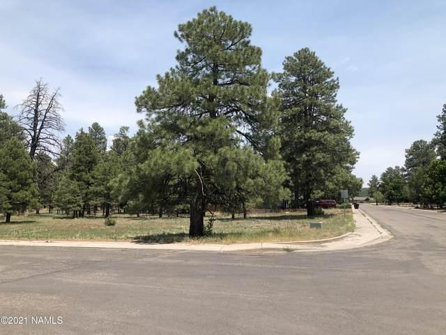 2965 W Burning Tree Drive #97, Williams, AZ 86046 (MLS #186191) :: Flagstaff Real Estate Professionals