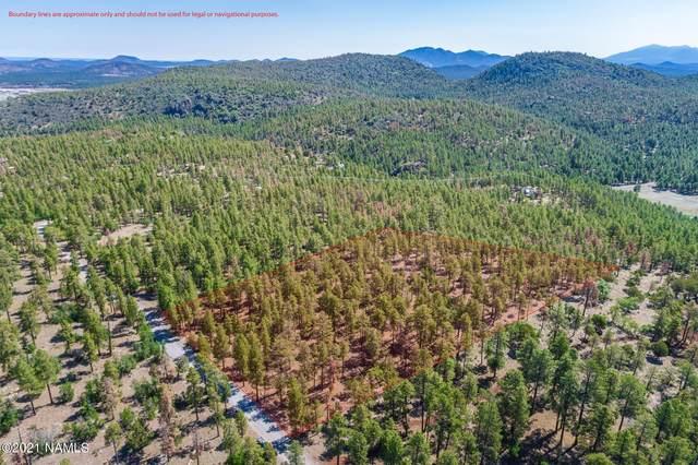 1729 Pine Ridge Drive #17, Williams, AZ 86046 (MLS #186203) :: Flagstaff Real Estate Professionals