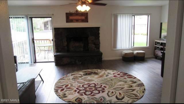 2850 Fairview Drive, Flagstaff, AZ 86004 (MLS #186216) :: Keller Williams Arizona Living Realty