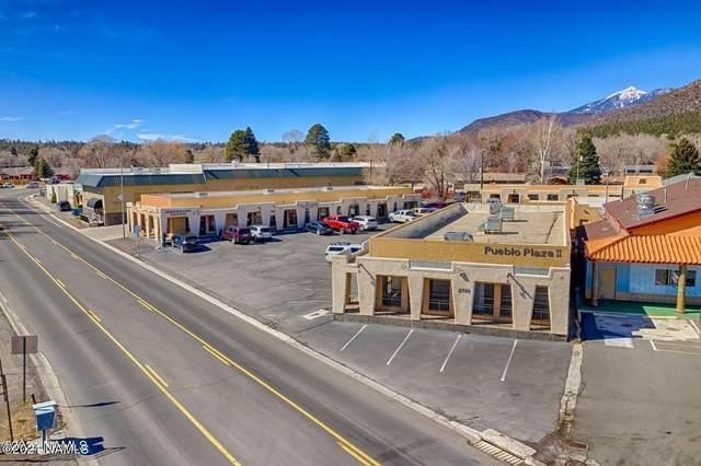 2724 E Lakin Drive #5, Flagstaff, AZ 86004 (MLS #186224) :: Maison DeBlanc Real Estate