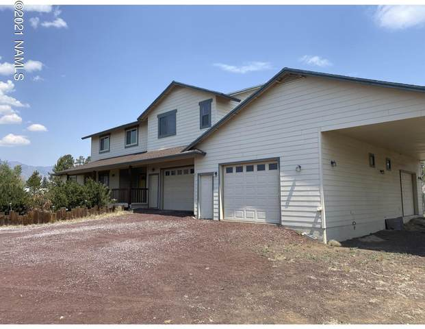 8695 Laramie Road, Flagstaff, AZ 86004 (MLS #186269) :: Flagstaff Real Estate Professionals